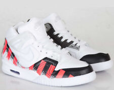 2014 Nike Air Tech Challenge II SP SZ 9 French Open Agassi Wimbledon 621358-116