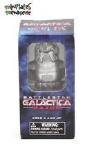 Battlestar Galactica Minimates Razor Army Dump Cylon Pilot (Boxed)