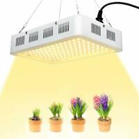 Plantas Led Grow Light Reflector 1200w Luz para Plantas Espectro Completo Ligero