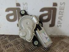 CHRYSLER YPSILON S 2013 REAR BOOT WIPER MOTOR MS259600