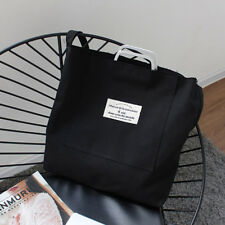 Letter Solid Casual Crossbody Bags - Black (LSG072753)