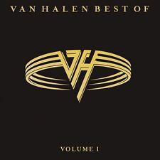 VAN HALEN ( NEW SEALED CD ) VERY BEST OF VOLUME 1 / GREATEST HITS COLLECTION
