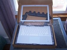 Apple 922-9592 MacBook White Keyboard with Top case - new service stock
