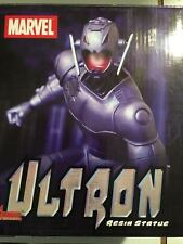 Ultron Avengers and Adversaries Resin Statue By Marvel Diamond Select