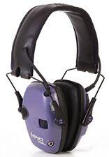 Electronic Ear Muff Headphones Gun Shooting Protection Hunting Plugs Outdoor Pur