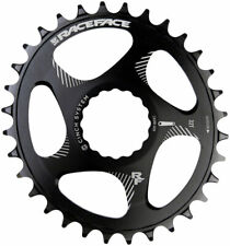 RaceFace Cinch Narrow Wide Oval Chainring, Direct Mount
