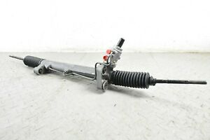 JAGUAR XJS ASTON MARTIN I6 LEFT HAND DRIVE LATE ZF SPORTS POWER STEERING RACK
