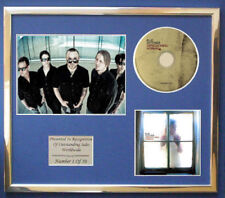 BLUE OCTOBER APPROACHING NORMAL CD ALBUM DISPLAY FREE P+P!!