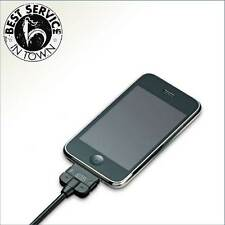 ORIGINALE Audi Music Interface Cavo Adattatore iPhone, iPad, iPod - 4f0051510ag-NUOVO -