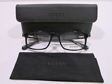 0e1c65dc82e GUESS Unisex Plastic Eyeglass Frames