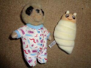Baby meercat Oleg Meerkovo