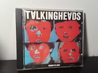 Talking Heads – Remain In Light (CD, 1984, Sire) 6095-2
