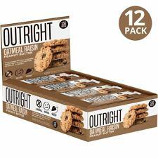 MTS Nutrition Outright Bar 12 x 60g