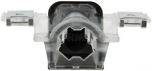 License Lamp Lense fits 1992-2005 Pontiac Bonneville Sunfire Firebird  DORMAN -
