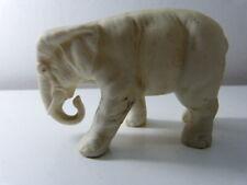 éléphant en biscuit ,céramique (pie13)