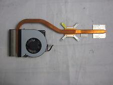 Lufter avec heatzink pour Asus x72d Series