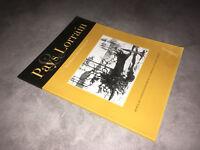 Revue LE PAYS LORRAIN Mars 2000-1 JOURNAL SOCIETE HISTOIRE DE LORRAINE - DC39A
