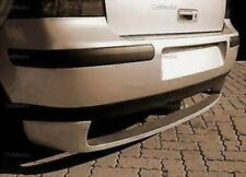 HECKANSATZ für VW GOLF 4 IV DIFFUSOR HECKLIPPE SPOILER RACE - TUNING-PALACE