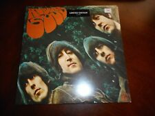 Rubber Soul by The Beatles (Vinyl, Nov-1991, Capitol)