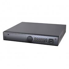 Enterprise 24Ch High Definition Network DVR iPhone Surveillance Security