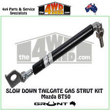 SLOW DOWN TAILGATE STRUT KIT GAS TAIL GATE suit MAZDA BT50 2012 - Onwards