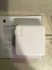 Apple 85W L Tip Magsafe Portable Power Adapter for MacBook Pro MC556LL/B