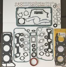 Full Engine Gasket Set ALFA ROMEO 2.0 V6 Turbo, GTV, 164, SPIDER (S31692-00)