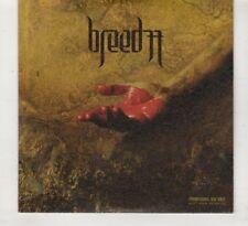 (HT273) Breed 77, Alive - DJ CD