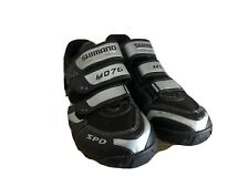 Shimano MD76 SPD Cycling Shoes (size 46)