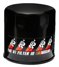 Performance K&N Filters PS-1004 High Flow Oil Filter For Sale