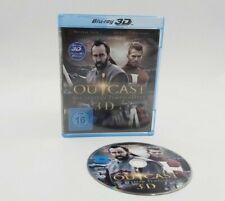 Outcast - Los últimos Caballeros Templarios 3D + 2D Blu-Ray 2015 ? muy buen estado