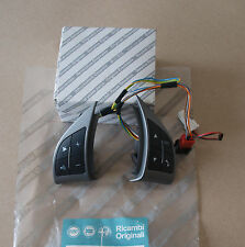 NEW Fiat Bravo Steering Wheel Audio Buttons Phone Blue&me Instant Nav
