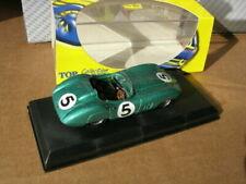 Voitures des 24 Heures du Mans miniatures Top Model 1:43