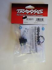 TRAXXAS - CARRIER, DIFFERENTIAL/ X-RING GASKETS (2)/ RING - MODEL# 5381 - Box 3