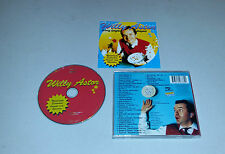 CD  Willy Astor - Scherz Spezial Dragees  30.Tracks  1997  02/16