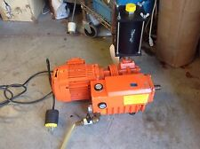 BUSCH LS80L2 VACUUM PUMP 1 HP D-7867 932030 DIRECT DRIVE 220V  SALE $499