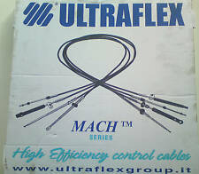 ULTRA FLEX MACH REMOTE CONTROL CABLE