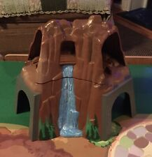 Imaginarium Thomas the Train Brio Waterfall Mountain Tunnel Sounds Plastic