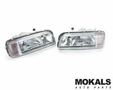 Headlights left and Right (pair) for Ford XF-XG Falcon 1984-1996