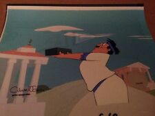 Michigan J Frog Another Froggy Evening By Chuck Jones GREAT DEAL!!!