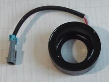 Bobine electroaimant d'embrayage compresseur climatisation Sanden 86x59x31 mm