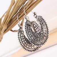 Dangle Vintage Yeah Women Jewelry Boho Ethnic Tassel Drop Earrings Gifts *