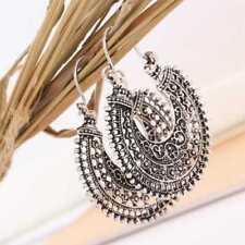 Dangle Vintage Yeah Women Jewelry Boho Ethnic Tassel Drop Earrings Gifts 2018-