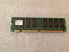 Memoria DIMM Sdram Samsung M366S1623DT0-C1H 128MB PC100 100MHz CL2 168 Pin