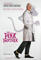 Die Pink Panther (Einseitig Regulär) Original Filmposter