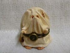 Boyds Bear Boosley Hallowhedge Treasure Box 1E 4022270 NIB