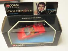 More details for corgi   bond 007   ferrari f355   goldeneye