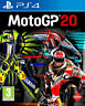Moto GP 20 (PS4 PlayStation Racing) (NEU & OVP) (Vorbestellung)
