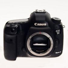Canon EOS 5D Mark III 22.3MP Digital SLR Full Frame Camera Body 5260B002
