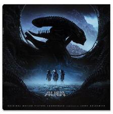 Alien (Ltd.180g 2LP) von OST,Jerry Goldsmith (2017)